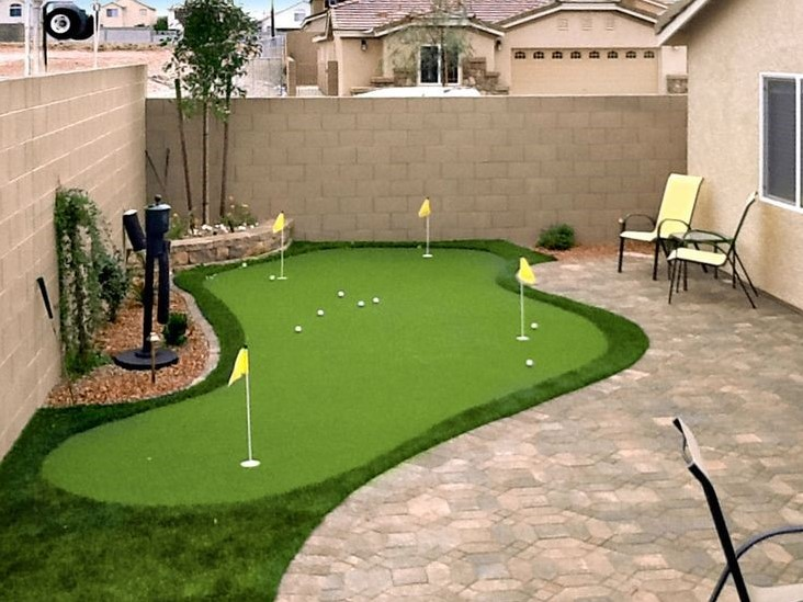 golf decor for home